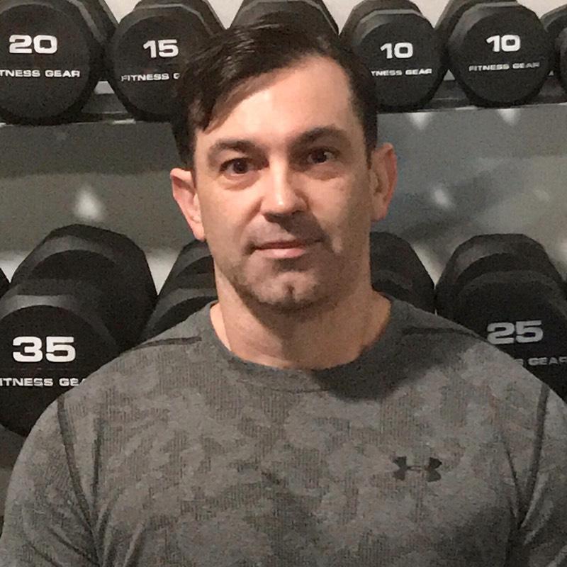 J.D. Scott - Philadelphia Personal Training