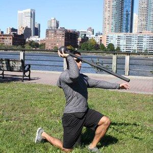 Stevens Florez - Personal Training