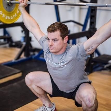 Gary Heusel - Philadelphia Personal Training