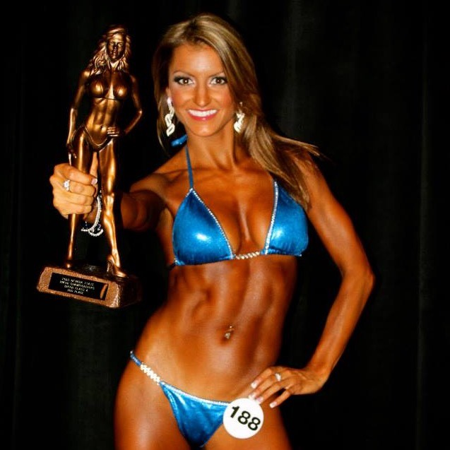 Lauren Metter - Philadelphia Personal Training