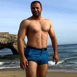 Trainer Mohsen Foroughi-Abari profile picture