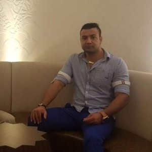 Mohsen Foroughi-Abari - Personal Training