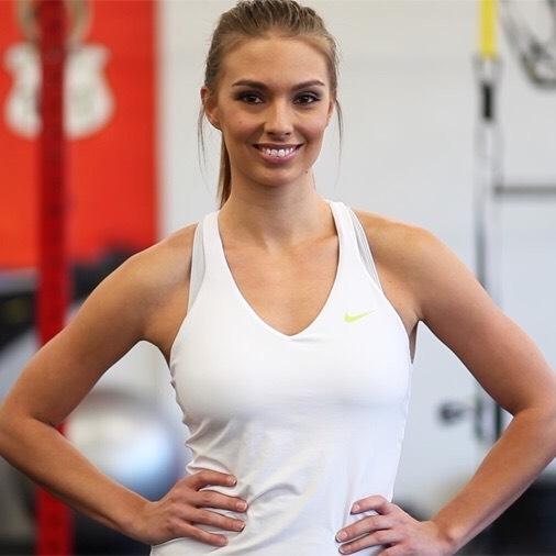 Clarissa Jimenez - Outdoor Training Only - Philadelphia Personal Training