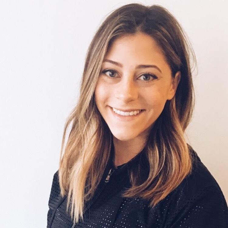 Becca Greco - Philadelphia Personal Training
