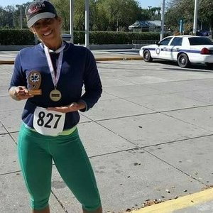 Trainer Ivette Diaz-Morales profile picture
