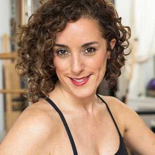 Michele Rinaldi - PILATES ONLY