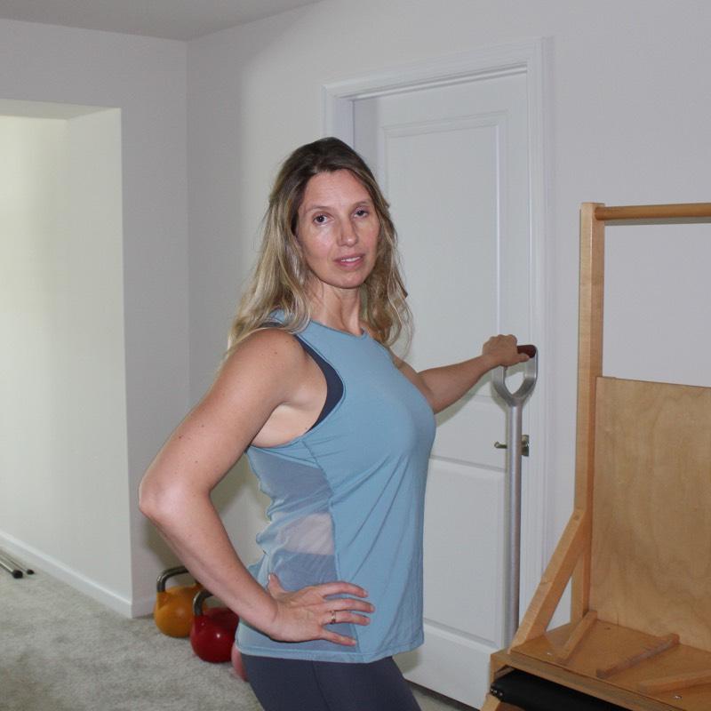 Patricia  Favoreel - Philadelphia Personal Training