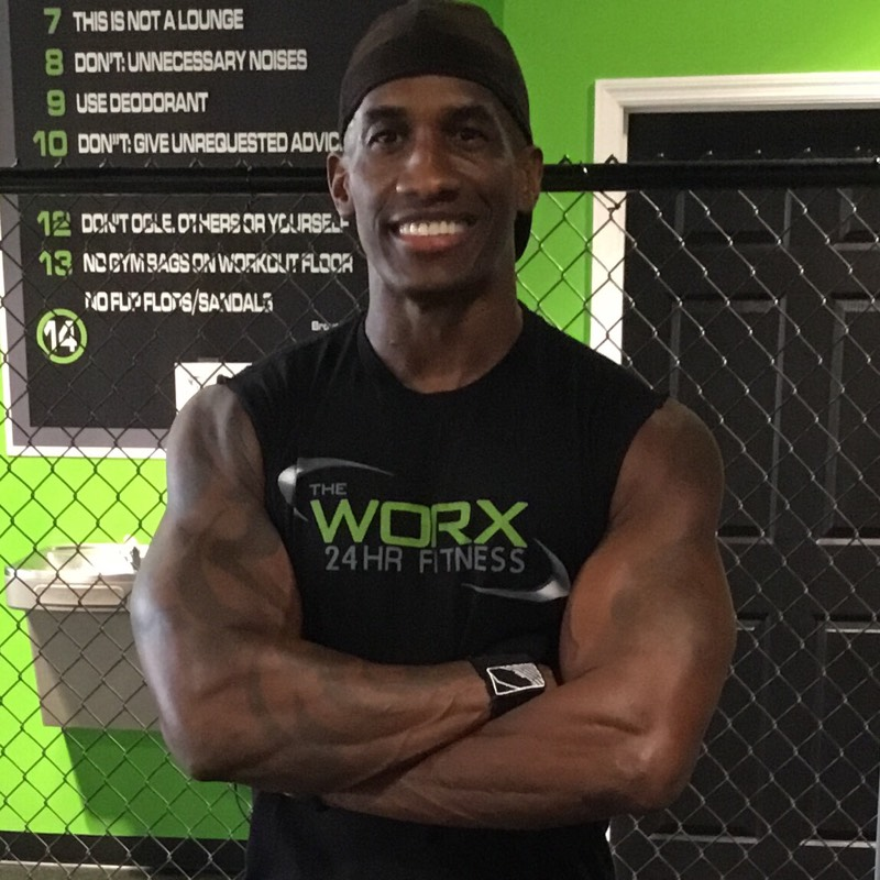 Maurice Lawrence, Personal Trainer in Tampa, FL | Find Your