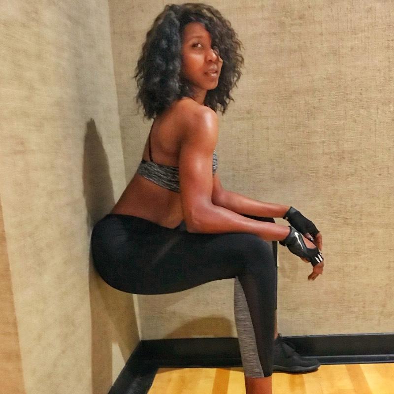 Bridgette Fossitt - Philadelphia Personal Training
