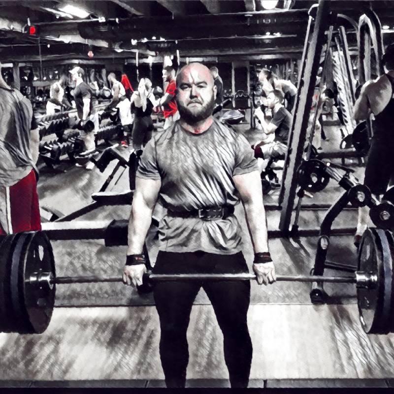 Joey Becker - Philadelphia Personal Training