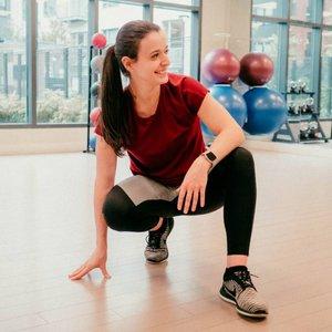 Vivian Andreeva - Personal Training