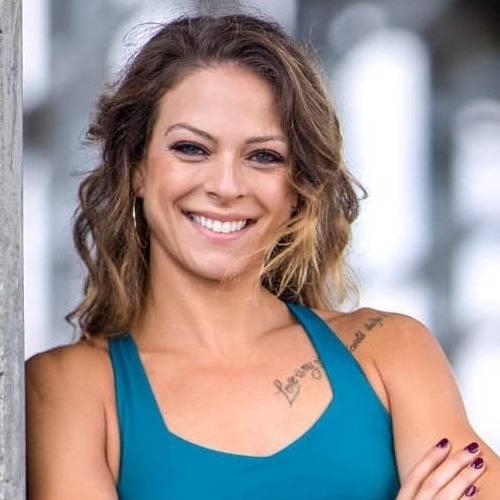 Stacy Steinhauer - Philadelphia Personal Training