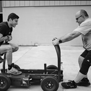 Trainer Ari Melincoff-Levy profile picture