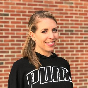 Trainer Cassie Williams profile picture