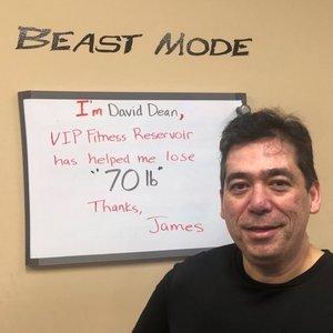 Trainer James Rankins profile picture