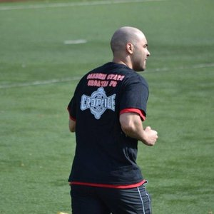 Trainer Omar Cabaleiro profile picture