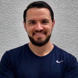 Trainer Matthew Sabo profile picture