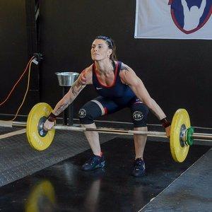 Lauren Ahrens