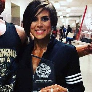 Trainer Monica Cedeno profile picture