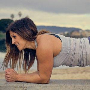 Trainer Missy Berkowitz profile picture