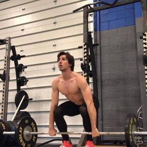 Steven Pust - Personal Training