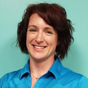 Trainer Kimberly Flynn profile picture
