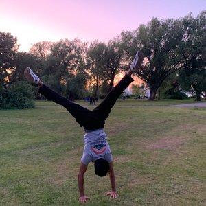 Trainer Irslan Ali profile picture