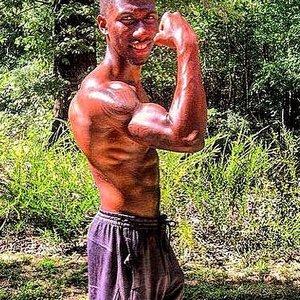 Trainer Demarcus Allison profile picture