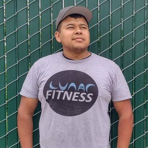 Trainer Leonardo Luna profile picture