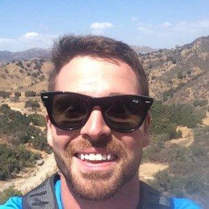 Trainer Lance Smith profile picture