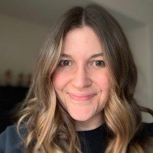 Trainer Briana Ottinger profile picture