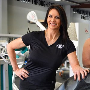 Trainer Lisa Jennings profile picture
