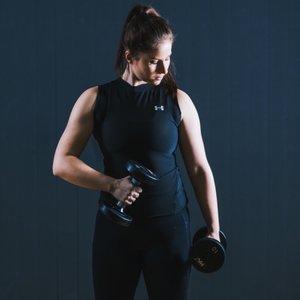 Trainer Sierra Zellmer profile picture