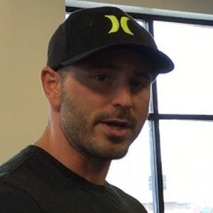 Trainer Alex Tieri profile picture