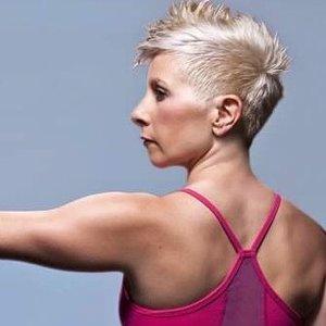 Trainer Jenny Skoog profile picture