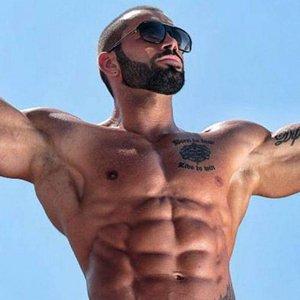 Trainer Frank Pasko profile picture
