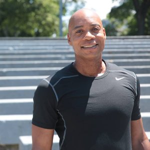 Trainer Shamel Williams profile picture