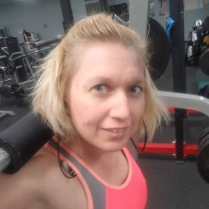 Trainer Brandi Marten profile picture