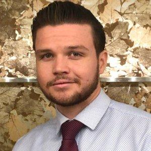 Trainer Max Troberg profile picture