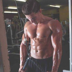 Trainer Zachary Reams profile picture