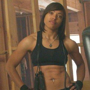 Trainer Adrienne Tucker profile picture