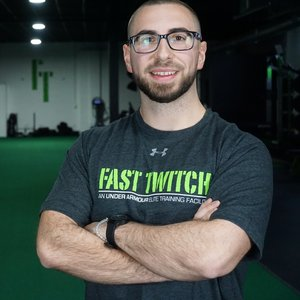 Trainer Brandon Rendini profile picture