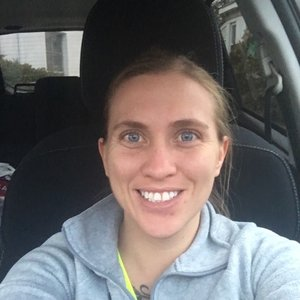 Trainer Ariana Hawkins profile picture