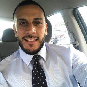 Trainer Victor Guerrero profile picture