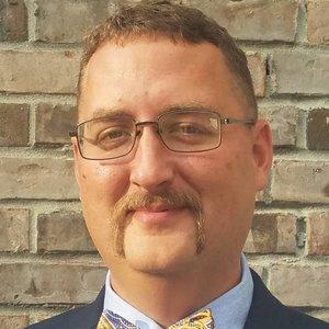 Trainer Daniel Mills profile picture