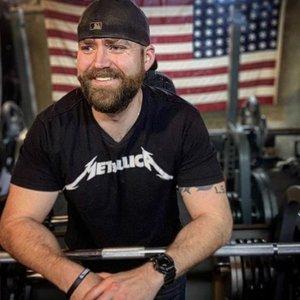 Trainer Chris Proctor profile picture