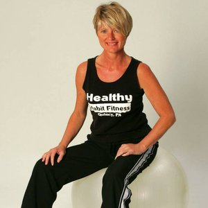 Trainer Kimberly Camp-Hall profile picture