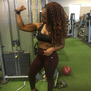 Trainer Renita Bennett profile picture