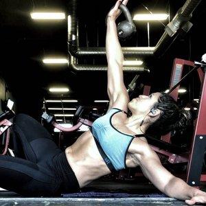 Trainer Zahrai Cuevas profile picture