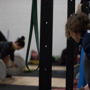 Trainer Rhiannon Reynolds profile picture